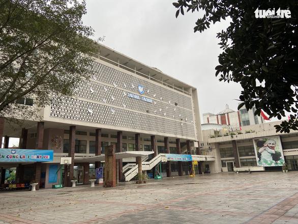 Hội Kiến trúc sư Việt Nam gửi kiến nghị giữ lại Cung thiếu nhi Hà Nội - Ảnh 1.