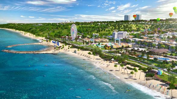 Có thêm sân bay, Phan Thiết - Bình Thuận sẽ tạo đột phá về du lịch - Ảnh 2.