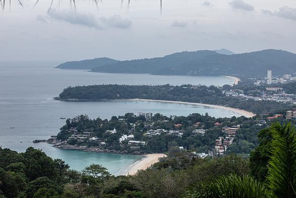 Thái Lan: Bãi thử nghiệm du lịch thời dịch - Ảnh 1.
