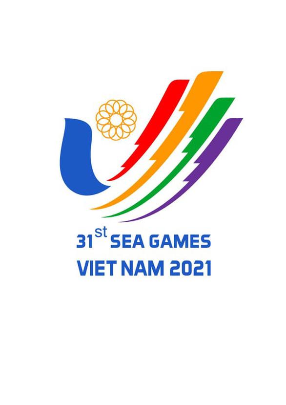 Công bố khẩu hiệu chính thức của SEA Games 31 tại Việt Nam - Ảnh 1.