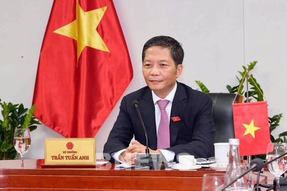 Việt Nam và Mỹ trao đổi tích cực, xây dựng về vấn đề tiền tệ và gỗ - Ảnh 1.