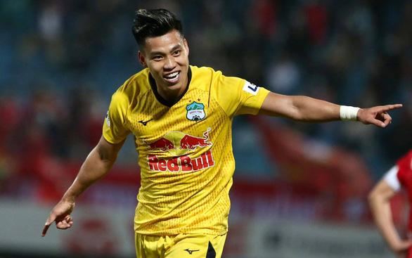 Vòng 7 V-League 2021: Hoàng Anh Gia Lai đổi vận ở Lạch Tray? - Ảnh 1.