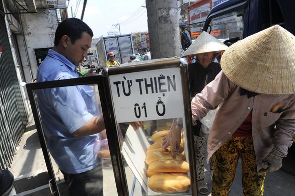 Sài Gòn là ai, nếu không phải là chính chúng ta? - Ảnh 1.
