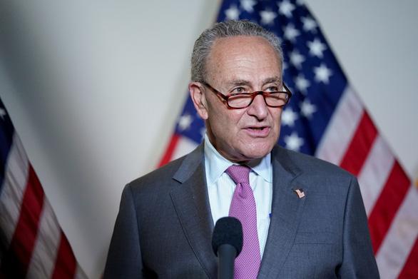 Tội ác gia tăng với người gốc Á, Thượng viện Mỹ sắp ra dự luật ngăn chặn - Ảnh 1.