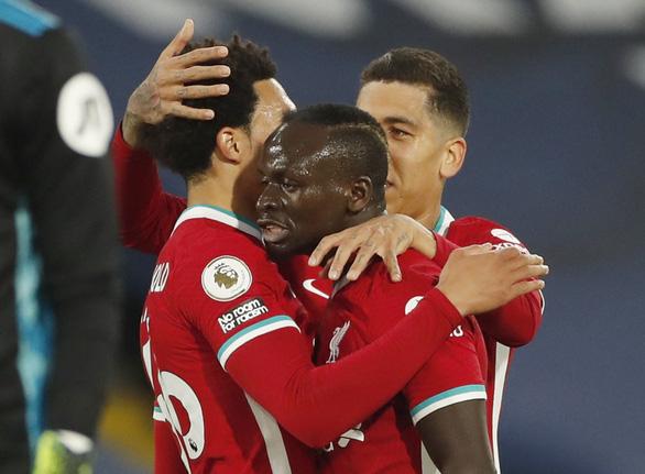 Liverpool bị Leeds cầm hòa những phút cuối, lỡ cơ hội vào top 4 - Ảnh 2.