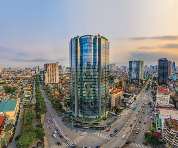 VPBank đạt lợi nhuận 4.000 tỉ đồng trong quý đầu năm - Ảnh 2.