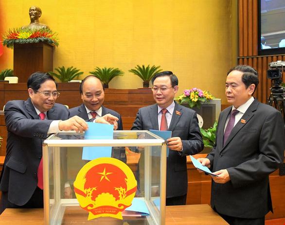 Lần đầu tiên Thủ tướng ứng cử ĐBQH tại Đồng bằng sông Cửu Long - Ảnh 1.
