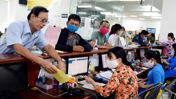 Cần sửa Luật Bảo hiểm xã hội để thêm nhiều người hưởng lương hưu - Ảnh 1.