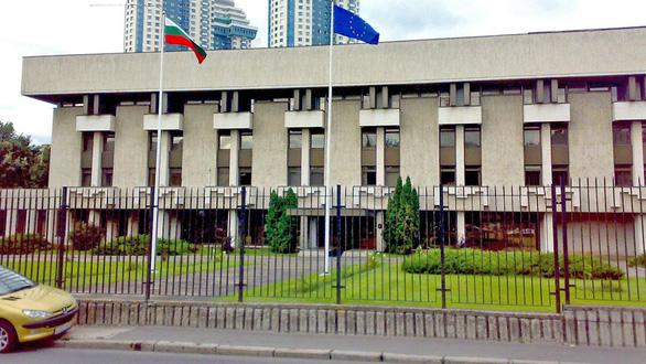 Nga trả đũa, trục xuất 2 nhà ngoại giao Bulgaria - Ảnh 1.