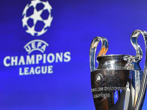 UEFA công bố thể thức mới của Champions League giữa lùm xùm Super League - Ảnh 1.