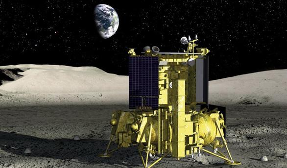 Nga quay trở lại cuộc đua thám hiểm Mặt trăng - Ảnh 2.