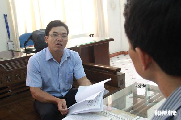 Phục hồi điều tra giám đốc doanh nghiệp kêu oan ở Đà Nẵng - Ảnh 1.
