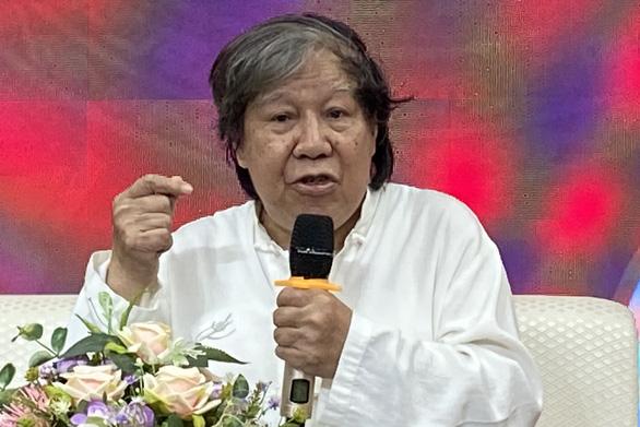 GS Lê Văn Lan: Thời đại Vua Hùng là có thật - Ảnh 2.