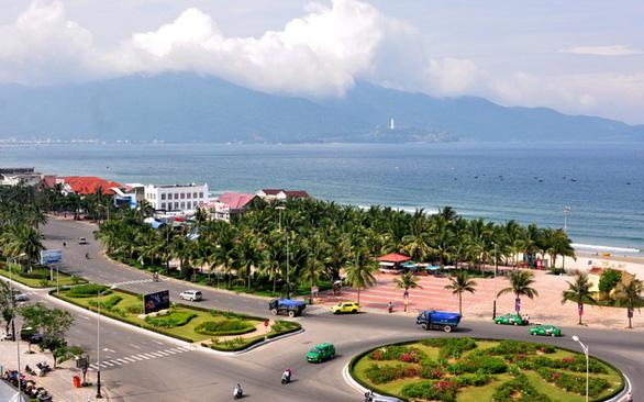 Tuyến đường nhiều resort hạng sang tại Đà Nẵng thu hút nhà đầu tư - Ảnh 1.