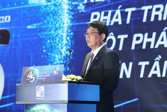 Thương hiệu PINACO 45 năm thành lập và phát triển - Ảnh 2.