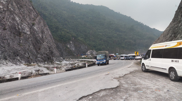 Khó huy động vốn xã hội hóa, Sơn La xin làm đường cao tốc Hòa Bình - Mộc Châu bằng đầu tư công - Ảnh 1.