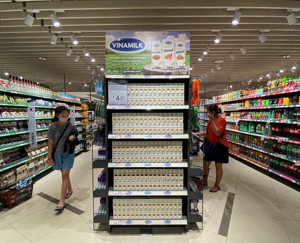 Vinamilk thăng hạng trong Top 50 doanh nghiệp sản xuất sữa hàng đầu thế giới - Ảnh 2.