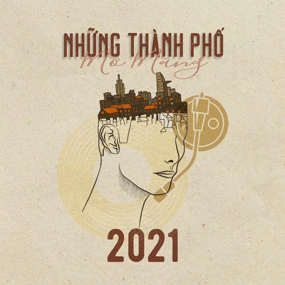 Just chill out causing fever in China, Phuong Thanh makes the most rustic album possible - Photo 7.