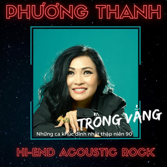 Just chill out causing fever in China, Phuong Thanh makes the most rustic album possible - Photo 8.