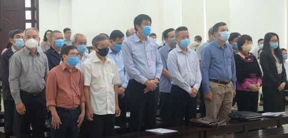 Xét xử vụ Gang thép Thái Nguyên: Kiến nghị xem xét trách nhiệm Bộ Công thương - Ảnh 1.