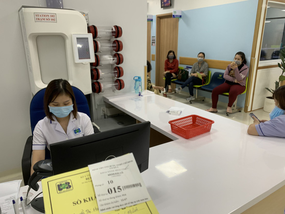 Bệnh viện ngàn tỉ vắng bệnh nhân - Ảnh 4.