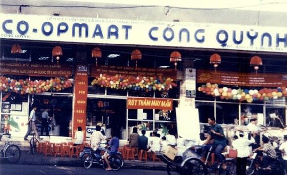Co.opmart 25 năm sắt son với mô hình kinh tế tập thể - Ảnh 2.