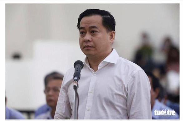 Phan Văn Anh Vũ bị cáo buộc đưa hàng tỉ hối lộ khi đang bị điều tra - Ảnh 1.