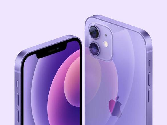 Apple tung iPhone 12 tím, iMac và iPad Pro dùng chip M1 - Ảnh 4.