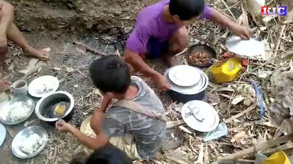 Hơn 250.000 người Myanmar rơi vào tình trạng không nhà - Ảnh 1.