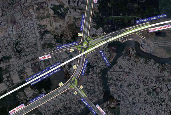 TP.HCM đầu tư 12.000 tỉ cho 2 dự án giao thông, môi trường - Ảnh 4.