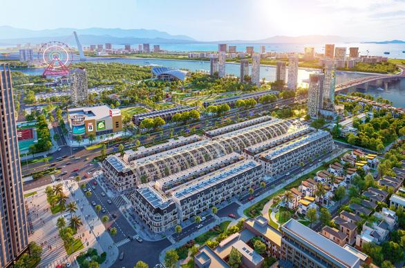 Đất Xanh Miền Trung tung giỏ hàng cuối cùng dự án Regal Pavillon - Ảnh 2.