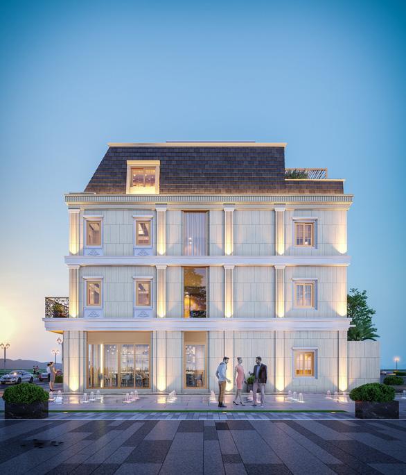 Đất Xanh Miền Trung tung giỏ hàng cuối cùng dự án Regal Pavillon - Ảnh 3.