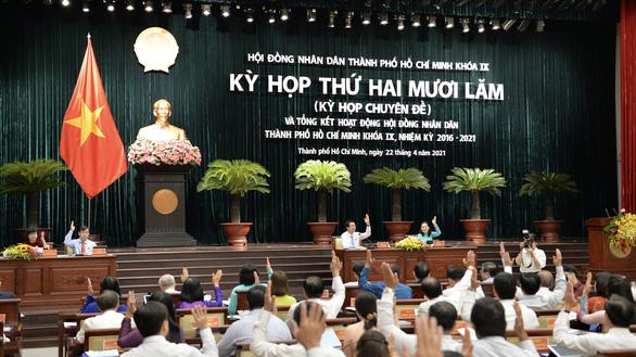 TP.HCM đầu tư 12.000 tỉ cho 2 dự án giao thông, môi trường - Ảnh 1.