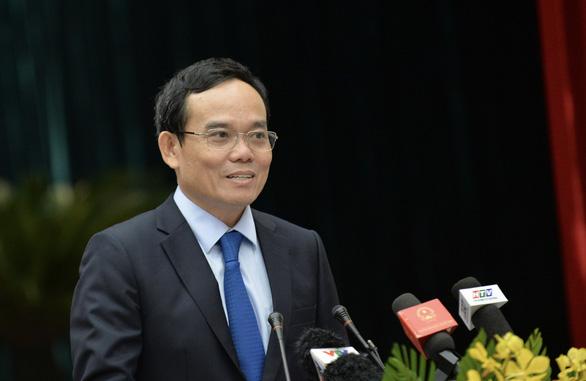 HĐND TP.HCM khóa IX đã quyết nghị đầu tư công 150.000 tỉ đồng - Ảnh 4.