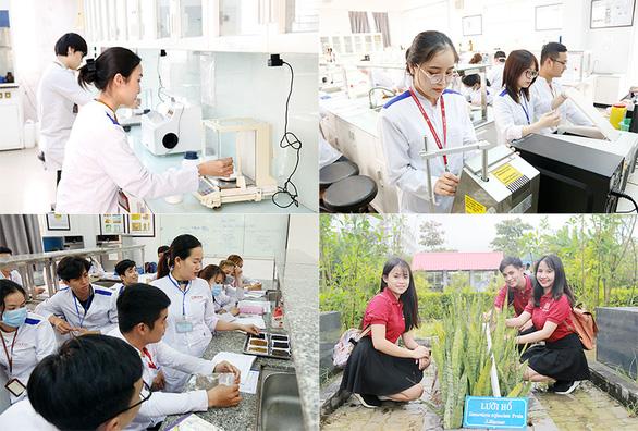 Những lý do chọn học ngành Dược sĩ tại ĐH Duy Tân - Ảnh 2.