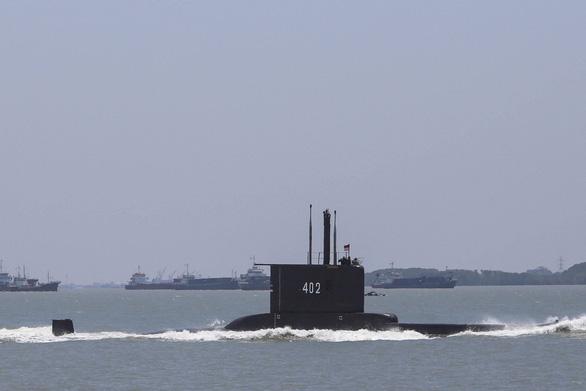 Loại tàu ngầm mất tích ở Indonesia: Hơn chục nước mua, bán chạy nhất phương Tây - Ảnh 1.