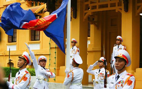 Thủ tướng Phạm Minh Chính công du, dự hội nghị lãnh đạo ASEAN tại Indonesia - Ảnh 2.
