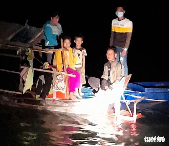 Ngăn chặn kịp thời 12 người nhập cảnh trái phép từ Campuchia về Việt Nam - Ảnh 1.