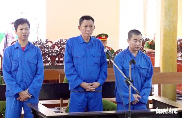 3 người tổ chức xuất cảnh trái phép sang Campuchia lãnh 8 năm 6 tháng tù - Ảnh 1.