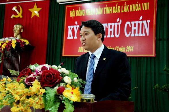 Ông Nguyễn Hải Ninh giữ chức bí thư Tỉnh ủy Khánh Hòa - Ảnh 2.