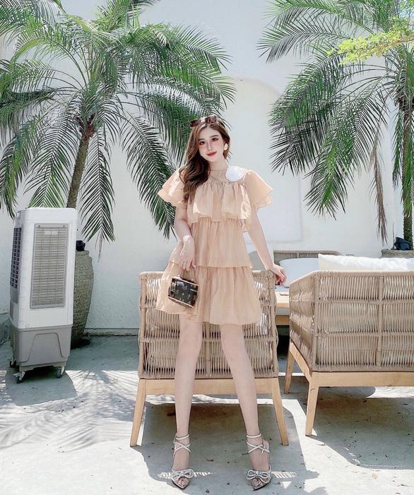 Molady Fashion - Thương hiệu thời trang uy tín và chất lượng dành cho phái đẹp - Ảnh 1.