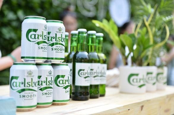 'Theo đuổi sự hoàn hảo' cho những trải nghiệm bia trọn vẹn - Ảnh 1.