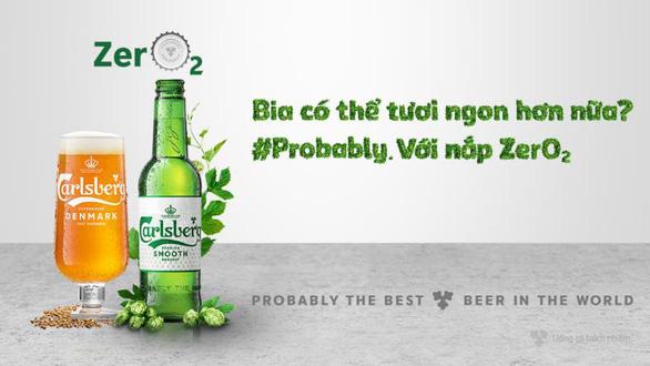 'Theo đuổi sự hoàn hảo' cho những trải nghiệm bia trọn vẹn - Ảnh 2.
