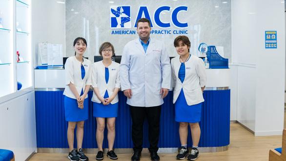 Chiropractor - bác sĩ chuyên khoa trị liệu thần kinh cột sống: Họ là ai? - Ảnh 5.