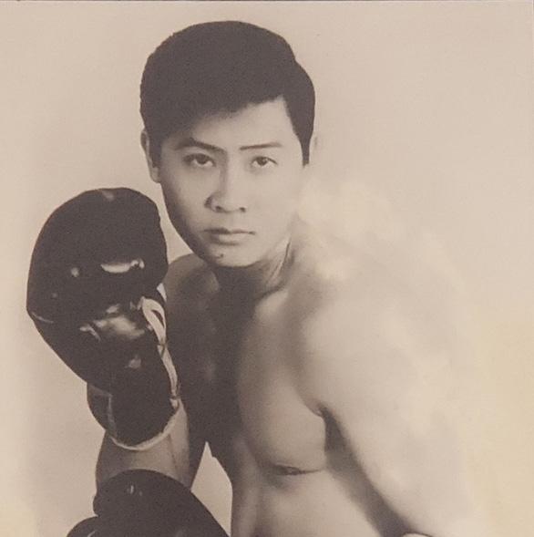 Bí ẩn những lò võ Gò Công - Kỳ 4: Võ sư Hồng Long, mỹ nam Gò Công - Ảnh 2.