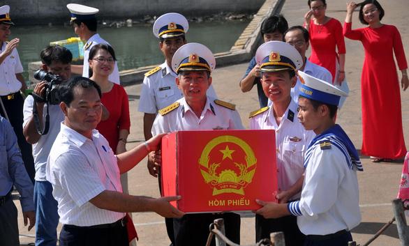 Bà Rịa - Vũng Tàu: 16 người tự ứng cử, đủ tiêu chuẩn bầu vào HĐND các cấp - Ảnh 1.