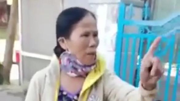 'Chủ nợ tạt phân con nợ': Bà Chút từng dọa thuê giang hồ bắt con người mắc nợ - Ảnh 2.