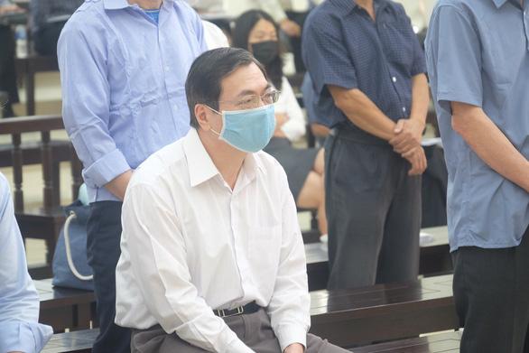 Cựu bộ trưởng Vũ Huy Hoàng bị đề nghị 10-11 năm tù - Ảnh 1.