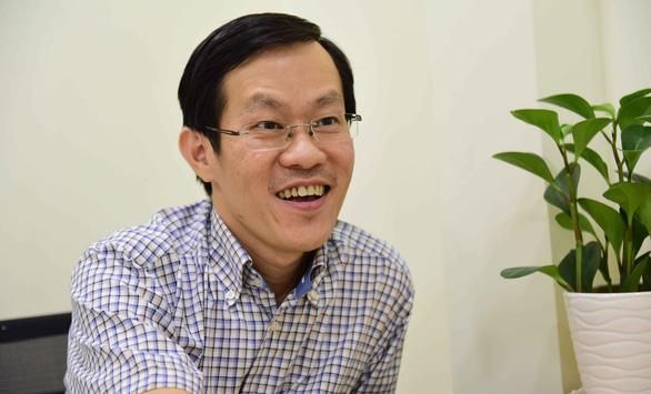 Nghiên cứu của nhóm bác sĩ Việt Nam về điều trị vô sinh hiếm muộn được đánh giá nổi bật - Ảnh 1.