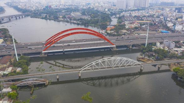 Xin Nhà nước mua lại dự án BOT Bình Lợi - Ảnh 1.